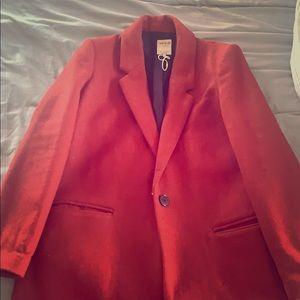 Formal Female Coat